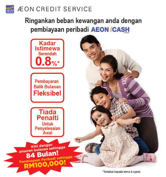 Aeon Personal Loan Personal Loan Malaysia Pinjaman Peribadi